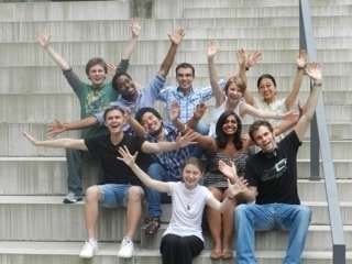 In 2011, 10 internees stayed over summer in Freiburg. We hosted students from Canada, Jamaica, Japan, Mexico, Romania, Russia, Serbia, UK and USA.