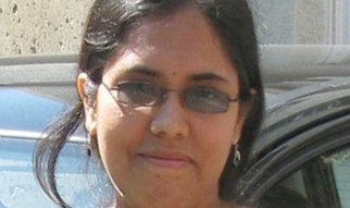 from Asansol, India<br />Graduated June 2013<br />IMPRS fellow from 2008 - 2013 in Huber lab at RWTH Aachen