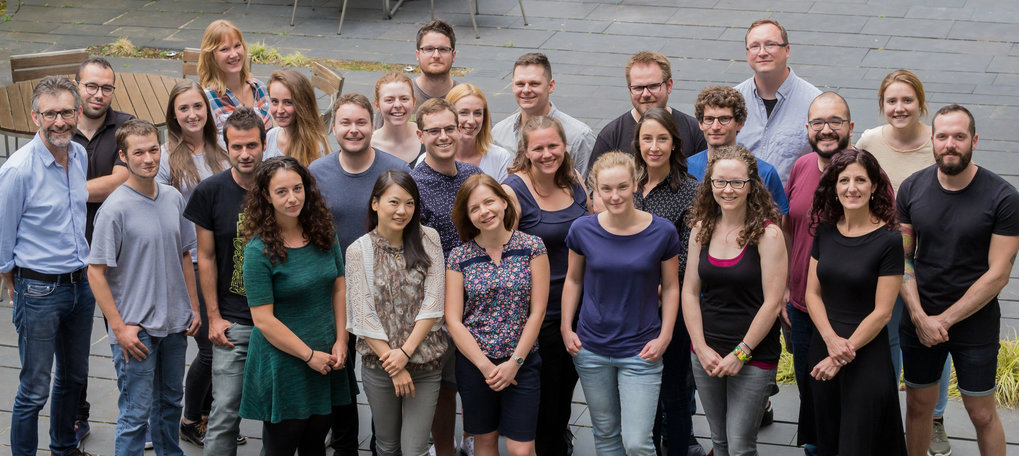 Laboratory Erika Pearce | Max Planck Institute of Immunobiology and