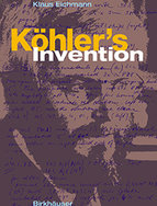 <p> </p> <p><strong>Köhler's Invention (2005) by Klaus Eichmann</strong><br /><br />This comprehensive scientific biography by former Max Planck Director Klaus Eichmann describes Georges Köhler's scientific and personal biography, based on 10 years of close personal and professional relationship between Eichmann and Köhler, as well as interviews with many colleagues and friends.</p>