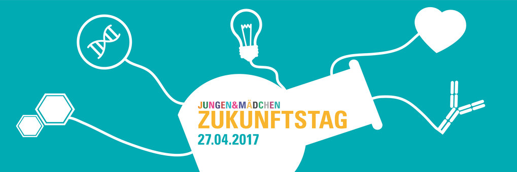Zukunftstag 2017 at the Max Planck Institute of Immunobiology and Epigenetics (MPI-IE) as part of the nationwide Girls' Day & Boys' Day initiative. On April 27th, 2017 the MPI-IE will open its doors to young adults, which are interested to visit the institute and want to learn more about the exciting world of modern molecular biology and the profession of a scientist in this field of research.