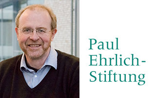 Thomas Boehm appointed as Chairman of the Scientific Council of the Paul Ehrlich Foundation
