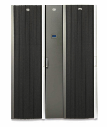 High-performance Data Center