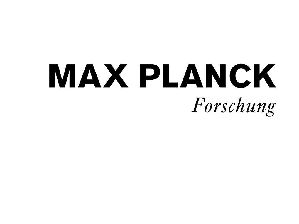 MaxPlanckForschung is the free German science magazine of the Max Planck Society. All articles are written in an informative and easy-to-read manner and are ideal for members of the general public who would like to keep informed about the latest developments in research. The magazine is published quarterly.If you want to have your own copy of the MaxPlanckResearch magazine (German and English) that provides an overview about all fields of reseach in the MPG you can subscribe – free of charge – on the MPG website.