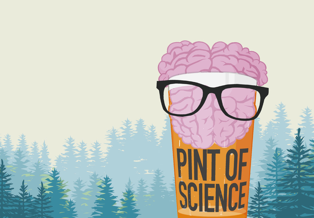 Freiburg hosts its first Pint of Science festival from 14th-16th May 2018