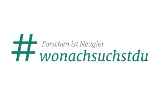 #wonachsuchstdu – encourages all visitors to ask their own questions about the research topics of the Max Planck Society! Upload your question on www.wonachsuchstdu.de or come to the Max Planck evening in Freiburg to discuss it with us.
