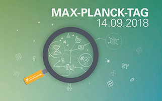 "The MPI of Immunobiology and Epigenetics Freiburg will organize a public event on the occasion of the MPG-wide ""Max Planck Day"". Learn more about our Max Planck evening #wonachsuchstdu."