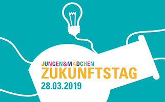 Career orientation at the Zukunftstag 2019 at the Max Planck Institute for Immunobiology and Epigenetics (MPI-IE) as part of the nationwide Girls' Day & Boys' Day initiative. In 2019, one month earlier due to the Easter holidays: On 28.03.2019, we again invite interested young people to get to know the exciting world of molecular biology as well as the profession of a researcher.