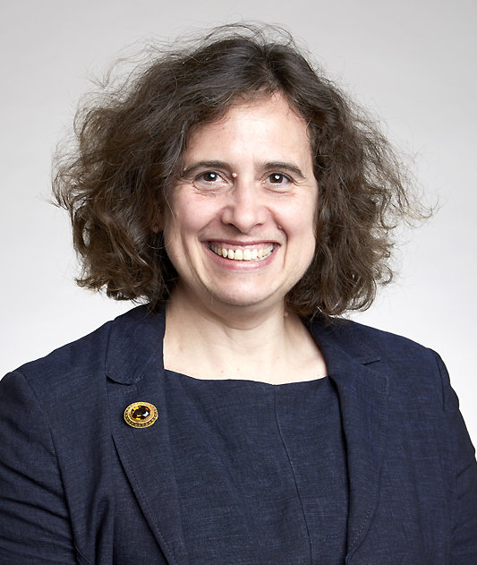Prof. Dr. Anne  Ferguson-Smith