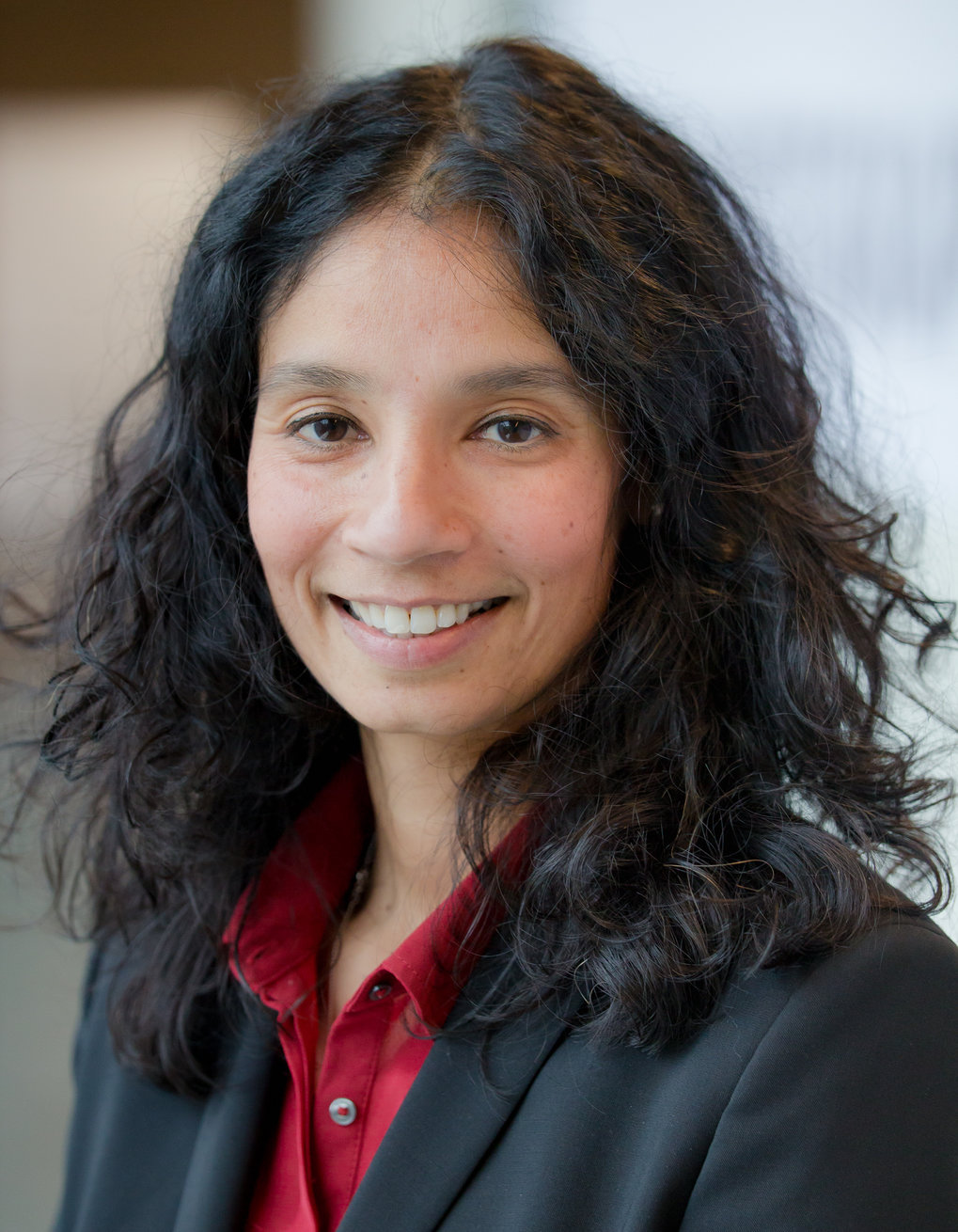Dr. Asifa Akhtar, Department of Chromatin Regulation at the Max Planck Institute of Immunobiology and Epigenetics, Freiburg