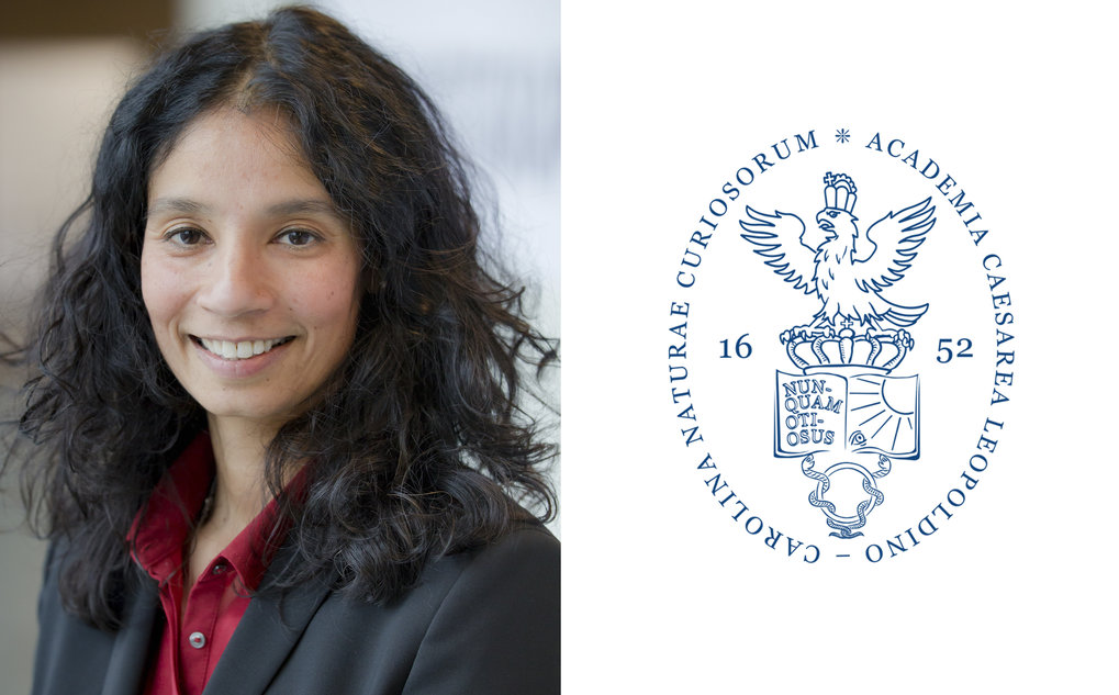 The Freiburg Max Planck Director Asifa Akhtar has been appointed as a member of the National Academy of Science Leopoldina