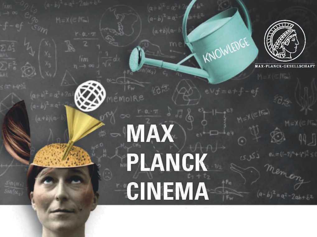 Access to research podcasts and science videos of the Max Planck Society (only available in German)