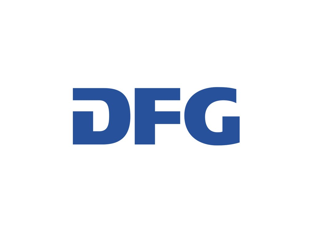 DFG awards four female and six male researchers